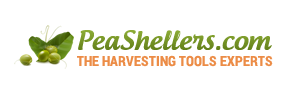PeaShellers.com Logo